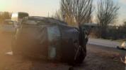Ավտովթար Երևան-Մեղրի ավտոճանապարհին․ կա զոհ