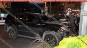 Ավտովթար Երևանում. կան վիրավորներ