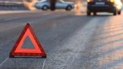 Ողբերգական ավտովթար Երևան-Գյումրի ավտոճանապարհին. բախվել են Mercedes-ն ու Honda-ն. կա 1 զո...
