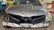 Ջուջևան-Բաղանիս ավտոճանապարհին մեքենա է կողաշրջվել․ կա վիրավոր