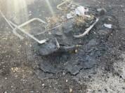 Մալաթիա-Սեբաստիայում երկու նոր աղբաման է այրվել