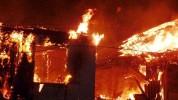 Ասկերանի Իվանյան համայնքում ճաշարան է հրդեհվել