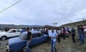 Ադրբեջանցիները խուճապահար փախնում են․ Աշոտ Սարգսյան