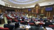 Ազգային Ժողովն արտահերթ նիստ է գումարել (ուղիղ միացում)