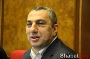 Самвел Алексанян: «Может быть напряженной, идет борьба, а что вы хотите?» (видео)