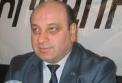 У бывшего депутата НС Ованнеса Маргаряна новая должность - «Аравот»