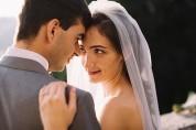 Удивительная интернациональная свадьба армянки и итальянца - на страницах журнала Hello