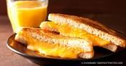 Исследование показало, что любители сыра живут дольше