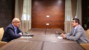 Սամվել Բաբայանն Արայիկ Հարությունյանից պահանջում է մեծացնել ԱԱԽ աշխատակազմը. «Հրապարակ»