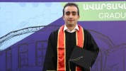 Մասնագիտական պարտքը կատարելիս, զոհվել է ԵՊԲՀ կլինիկական օրդինատոր Բաբկեն Բազունցը