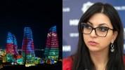 Ադրբեջանը արգելել է Ուկրաինայի ՆԳՆ աշխատակից՝ հայազգի Մերի Հակոբյանին մասնակցել Բաքվում կա...