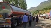 Որոտանի ճանապարհին ադրբեջանական զինծառայողների արարքները շարունակում են խախտել ՀՀ բնակչութ...