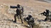 Հետախուզական խմբերը հարձակողական մարտ են վարել. ՀՀ ՊՆ (լուսանկարներ)