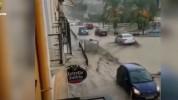 Հորդառատ անձրևներն Իսպանիայում ջրհեղեղի պատճառ են դարձել (տեսանյութ)