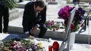 Քաղաքապետ Մարությանը հարգանքի տուրք է մատուցել Հայրենիքի սահմանների պաշտպանության ժամանակ ...
