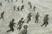 Հակառակորդի 15 հոգանոց խումբը հարձակման փորձ է ձեռնարկել մարտական դիրքերից մեկի ուղղությամ...