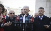«ԱՄՆ-ն  սխալներ է թույլ տվել, բայց շարունակում է մնալ մեր դաշնակիցը». Թուրքիայի վարչապետ