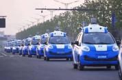 Google-ի չինական տարբերակը սկսում է ինքնագնաց մեքենաների փորձարկումը Պեկինի փողոցներում