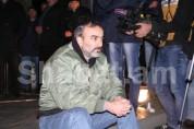 Жирайр Сефилян призывает окружить здание суда и освободить членов группы «Сасна Црер»