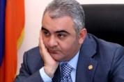 Сын Галуста Саакяна хочет стать депутатом. «Жоговурд»