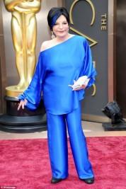 70-летняя Лайза Миннелли впервые за долгое время появилась на публике