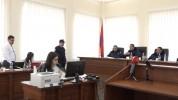 ԲԴԽ-ում կայացավ դատավոր Մուրադ Հովակիմյանի գործով նիստը (տեսանյութ)