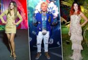 «Новая волна-2016»: новые неожиданные образы российских звезд