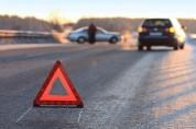 Գյումրիում ռուսական պետհամարանիշով ավտոմեքենա է կողաշրջվել. 22-ամյա վարորդի վիճակը ծանր է ...