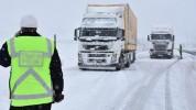 Լարսը շարունակում է փակ մնալ․ ռուսական կողմում կուտակված է 340 բեռնատար մեքենա․ ԱԻՆ