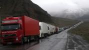 Վրացական մաքսային մարմինները թույլ չեն տալիս Հայաստան ներմուծվող բեռները տեղափոխել. կասկած...