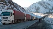 Ստեփանծմինդա-Լարս ավտոճանապարհը բաց է բոլոր տեսակի տրանսպորտային միջոցների համար