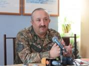 В Главном штабе ВС Армении ожидаются кадровые изменения. Мовсес Акопян будет освобожден от...