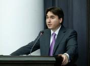 Արմեն Գևորգյանը՝ փոխվարչապետ. «Փաստ»