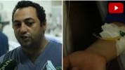Մեր բժիշկների արհեստավարժության շնորհիվ տասնյակ վիրավորներ բառացիորեն փրկվում են մահվան ճի...
