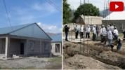 Երկրաշարժի հետևանքով անօթևան դարձած ևս 34 ընտանիք բնակարան կունենա․ Լոռու մարզպետարան (տես...
