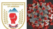ՀՀ բռնցքամարտի հավաքական թիմում կորոնավիրուսով վարակման դեպք է հայտնաբերվել