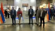 Հայկական 9 տեխնոընկերություն Մոսկվայում մասնակցել է ExpoElectronica միջազգային ցուցահանդես...
