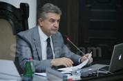 ««Ավրորա»-ն Հայաստանի միջազգայնացման ճանապարհին կարևորագույն նախագծերից մեկն է»