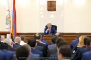 Հունիսի 26-28-ը մայրաքաղաքում կանցկացվի «Սանկտ Պետերբուրգի օրերը Երևանում» մշակութային ծրա...