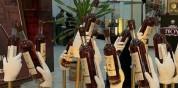Երևանի «Արարատ» կոնյակի, գինու, օղու կոմբինատի նոր ձեռքբերումները՝ «Արմպրոդէքսպո 2019»-ին