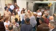 ԲՀԿ պատգամավորների այցը սահմանամերձ Ճամբարակ, զորամաս և մարտական դիրքեր