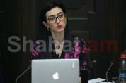 Արփինե Հովհաննիսյանի և իր մոր ունեցվածքը. «Փաստ»