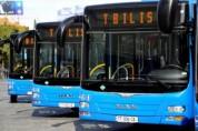 Թբիլիսիի քաղաքապետը պատրաստվում է գիշերային ավտոբուսներ գործարկել