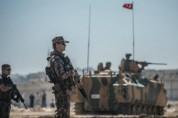 Թուրքիան հայտարարել է Աֆրինի նկատմամբ լիարժեք վերահսկողություն սահմանելու մասին