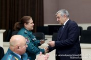 Եվս 20 ՀՀ քաղաքացիներ ծառայության անցան ԱԻՆ Փրկարար ծառայության համակարգում