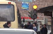 Մի խումբ երիտասարդներ լցվել են նորակոչիկներին տեղափոխող ավտոբուս՝ կռվի նպատակով