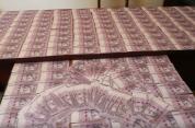 Տպարանում քաղաքացին 10 հազար դրամանոց թղթադրամներ է պատվիրել և իրացրել. ԱԱԾ