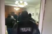 Գոգավան-Պրիվոլնոյե մաքսային կետի 6 աշխատակցի մեղադրանքներ են առաջադրվել. Դատախազություն