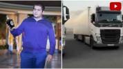 Նվեր Ծառուկյանը 5 բեռնատար մեքենա է տրամադրել ՊՆ-ին (տեսանյութ)
