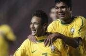 «Նեյմարը «Ռեալի» հետ պայմանագիր չի ստորագրի». Կազեմիրո